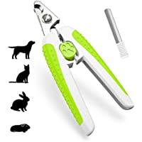 Mural Wall Art Dog & Cat Nail Clippers
