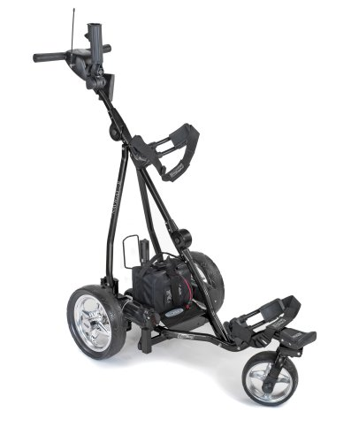 Bag Boy Navigator Electric Cart (Black)