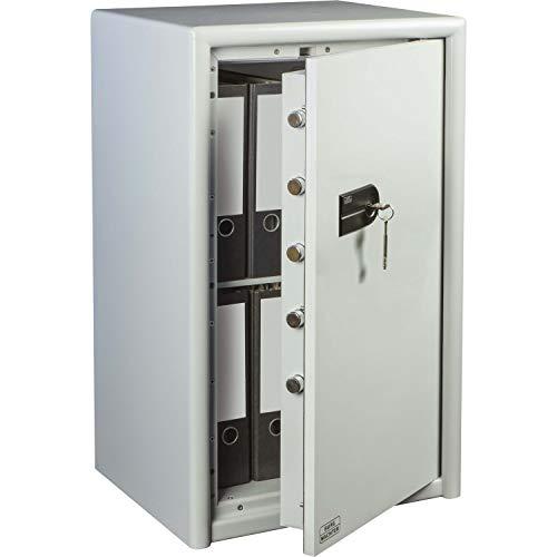 BURG-WÄCHTER Sicherheitsschrank mit Doppelbartschloss, Sicherheitsstufe S 2, Combi-Line CL 60 S