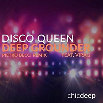Disco Queen (Pietro Becci Remix)