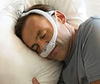 pilairo nasal pillow cpap mask with headgear