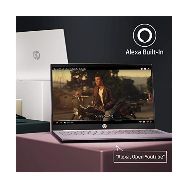 HP Pavilion 11th Gen Intel Core Thin & Light 14-Inch FHD Laptop