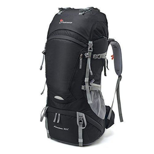 Mountaintop 65L Backpack Review