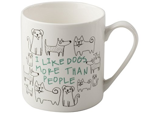 Everyday Home Hunde-Becher, 300 ml (10½ fl oz)