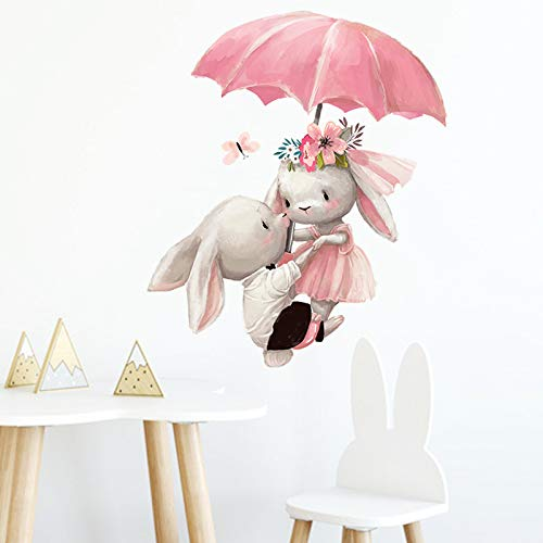 Clest F&H -   Umbrella Nette Hase