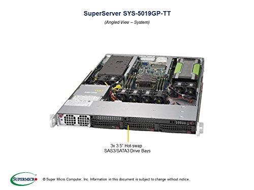 Servidor 1U GPU V100