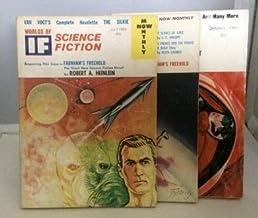 Farnham's Freehold Three Parts Found in Worlds of if Magazine