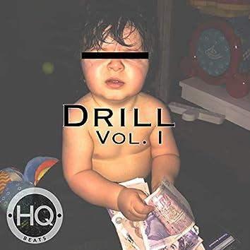 HQ Beats // Drill Vol. I