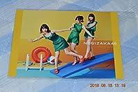 乃木坂46 「ジコチューで行こう」 ポストカード