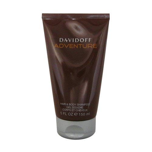 Davidoff Adventure, homme/man, Duschgel, 150 ml