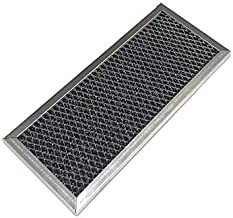 OEM Samsung Microwave CHARCOAL Filter Shipped With ME18H704SFS, ME18H704SFS/A2, ME18H704SFS/AA, ME18H704SFS/AC