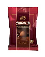 Imported from Venezuela Approximately 14 Pieces Chocolate Covered Hazelnut Candies