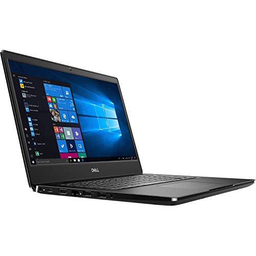 Dell Latitude 3400 /Intel Core i3-8145u / 8 GB RAM / 256GB SSD / No Optical Disk Drive / 14' HD Display / Windows 10 Pro / 3 Years...