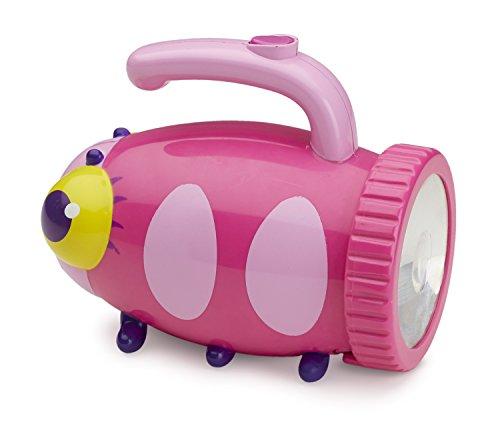 Melissa & Doug Trixie Ladybug Flashlight