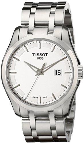 Tissot - -Armbanduhr- T0354101103100