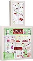 Essie Adventskalender 2020 Nagellack - 24 hochwertige Überraschungen, moderne Nagellack-Farben, Pflege und Accessoires,...