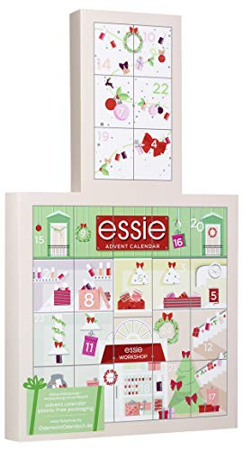 essie Adventskalender 2020
