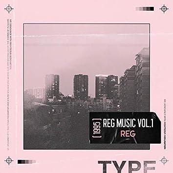 REG Music, Vol. 1