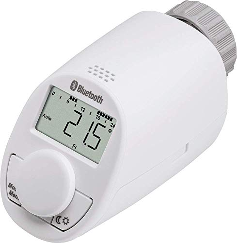 Eqiva Bluetooth® Smart Heizkörperthermostat, 141771E0