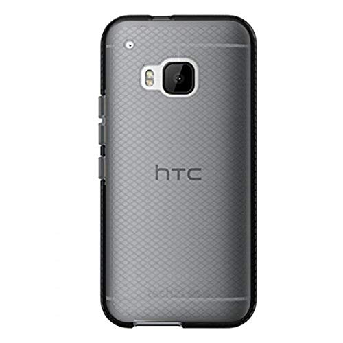 Tech21 Evo Check for HTC One M9 - Smokey/Black