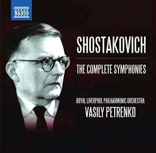 Chostakovitch : Intégrale des Symphonies