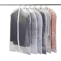 Kleidersack Anzug 6
