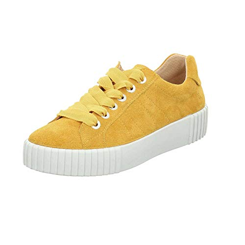 Romika Montreal S 01, Farbe:gelb, Größe:41