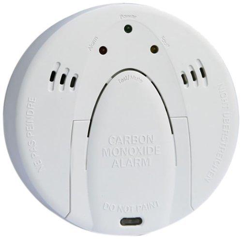 SimpliSafe SSES1 Carbon Monoxide Sensor by SimpliSafe
