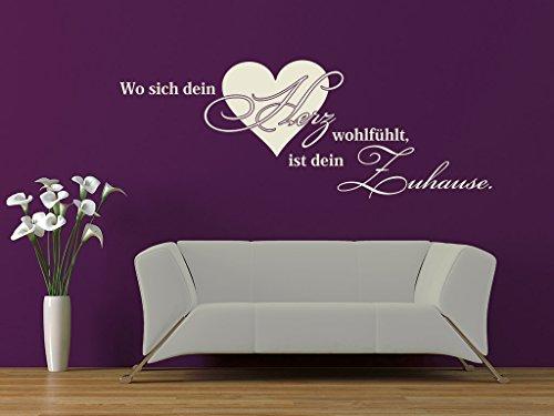 wall-art-design Wandtattoo, Wandaufkleber