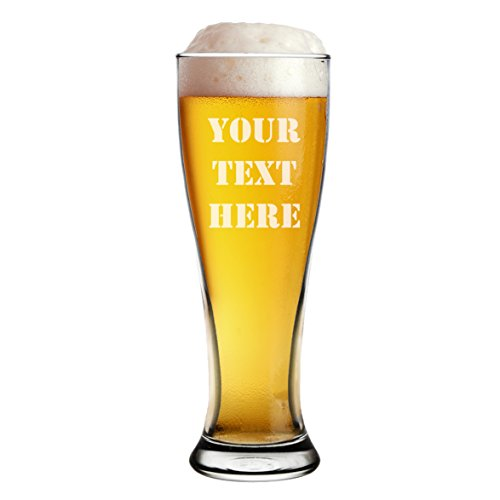 personalized beer glasses - 9