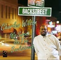 It's Sweet on Backstreet by CHARLES WILSON (1995-08-17)
