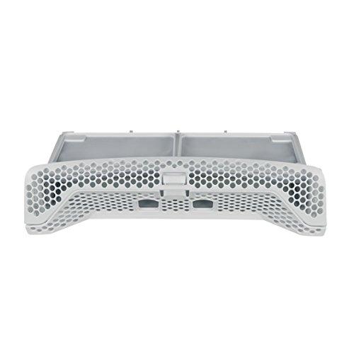 Filtro lanuggine 33,5 x 17 x 8,8 CM - Asciugatrice - AEG, Electrolux, Faure, Zanussi, Zanker, Novamatic.
