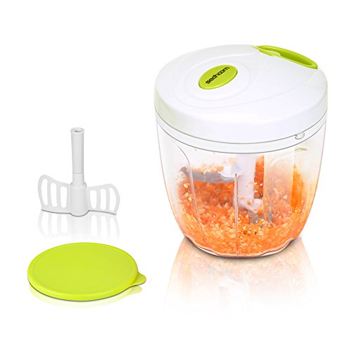 セッドフーム『Manual Food Chopper』