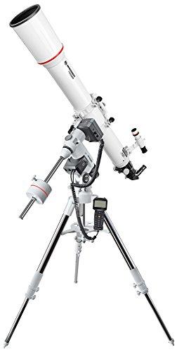 BRESSER Messier AR-102L/1350 + Montura EXOS-2/EQ5 Goto