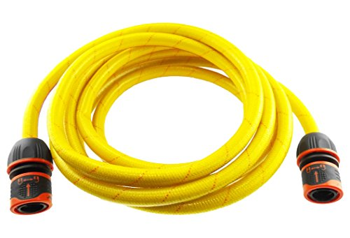 COSTWISE Pressure washer hose connection kit(from washer to tap) 5 meters...