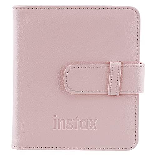 instax mini Album Blush Rosa