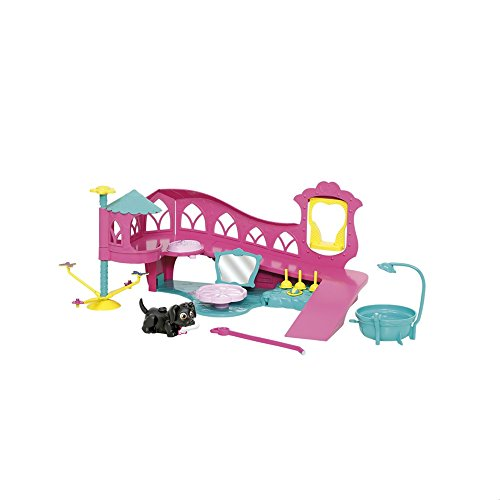 Giochi Preziosi Pet Parade - Playset + 1 Cachorro