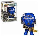 Funko Fallout Pop T-51 Power Armor, Color Mulitcolor (34206)