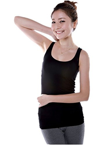 Free2mys Womens Sport Tank Tops Hot Shapers As Seen on Tv (XX-Large)