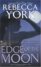 Edge of the Moon (The Moon Series, Book 2)