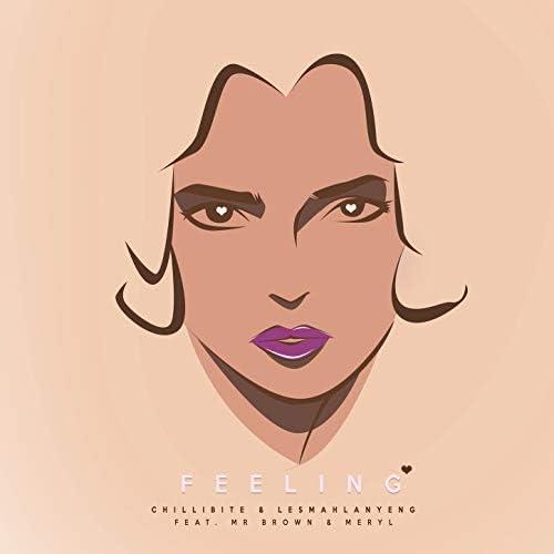 Chillibite & Lesmahlanyeng feat. Mr Brown & Meryl