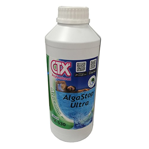 ALGICIDA Extra CTX-530 1 L.