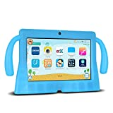 Xgody Kids Tablets,7 inch HD Tablets for Kids,Parental Control,For internet cloud class,Android 8.1