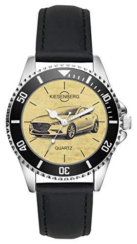 KIESENBERG Uhr - Geschenke für Mazda 3 Fan L-20686