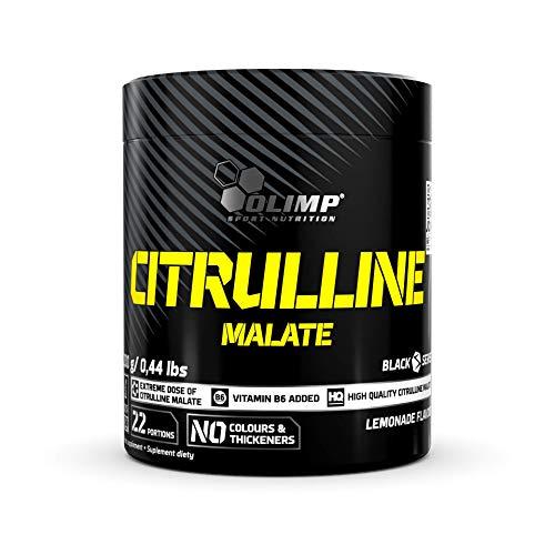 Olimp Sport Nutrition Citrulline Malate Limonade...