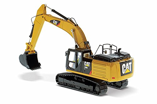 Diecast Masters Cat 336E H Hybrid Hydraulic Excavator, Yellow 85279 - 1/50 Scale Diecast Model Toy Car