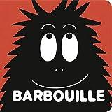 Barbouille - Mon petit livre à trous