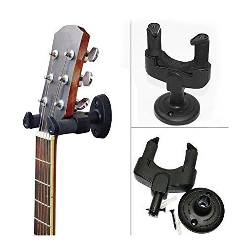 Echte premium gitaar muurbeugel hanger haak