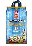RAMAJEYAM Premium Rice The Legend Ramajeyam Seeraga Samba Biryani Rice (10 KG)