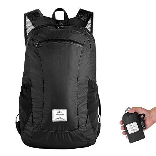Naturehike Rainproof Lightweight Packable Backpack Bicycle Travel Airplane